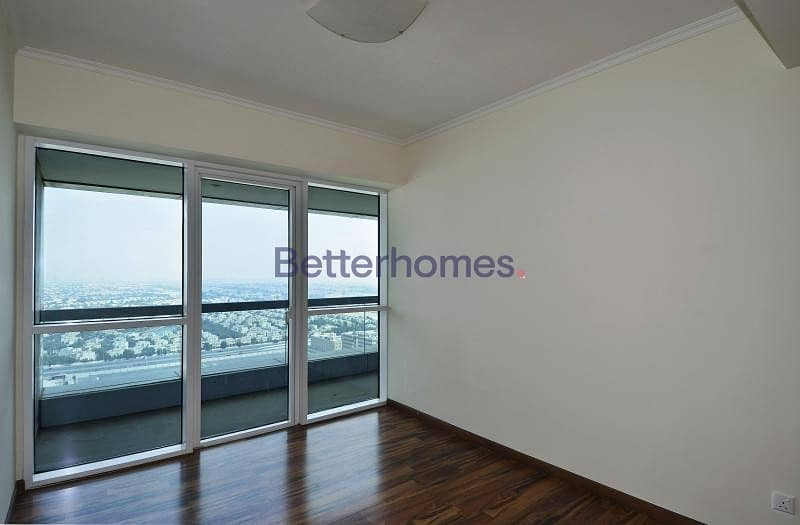 2 Unfurnished | High Floor | Lake View