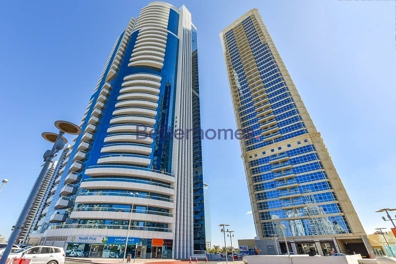 11 Great Investment | Skyline Marina Views | Furnished
