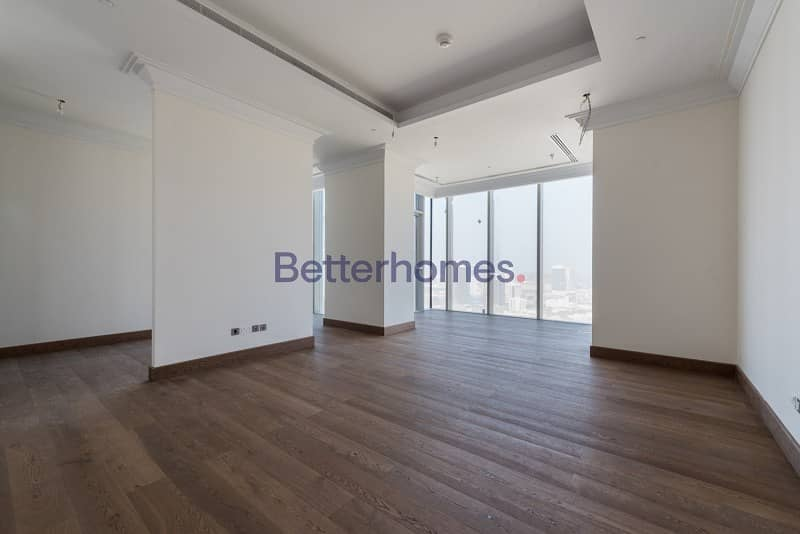 2 Years Post Payment Plan | Full Floor Penthouse |No Agency Fees