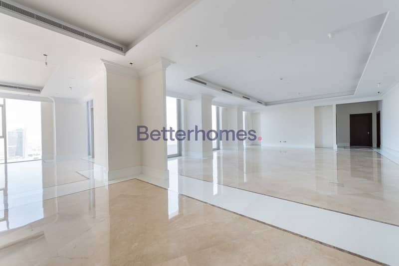 2 2 Years Post Payment Plan | Full Floor Penthouse |No Agency Fees