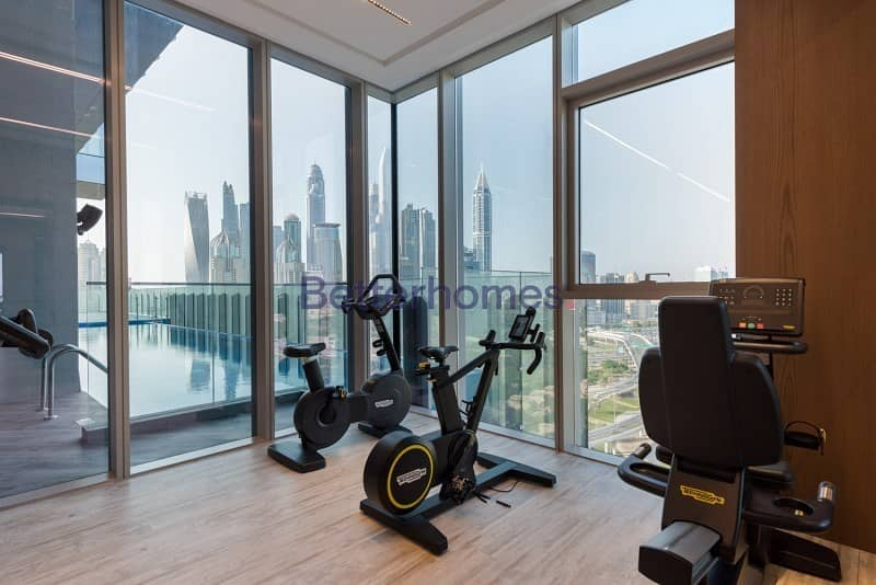 25 2 Years Post Payment Plan | Full Floor Penthouse |No Agency Fees