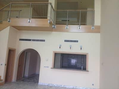 شقة 4 غرف نوم للايجار في نخلة جميرا، دبي - شقة في العنبرة شقق شور لاين نخلة جميرا 4 غرف 220000 درهم - 4547214