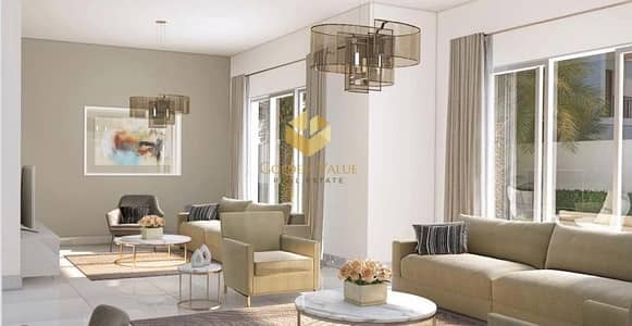 1 Bedroom Villa for Sale in Dubailand, Dubai - Affordable 1BR with 1% monthly