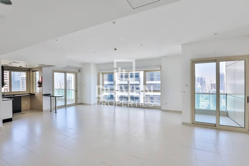 2 Well-maintained Unit | Dubai Marina View