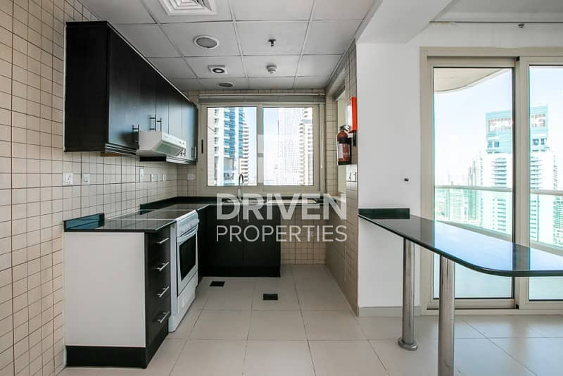 14 Well-maintained Unit | Dubai Marina View