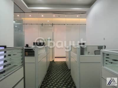 Office for Rent in Sheikh Zayed Road, Dubai - START NEW BUSINESS SET UP /RENEW TRADE LICENSE WITH SUSTAINABILITY (ISTIDAMA) & INSPECTIONS ASSISTANCE