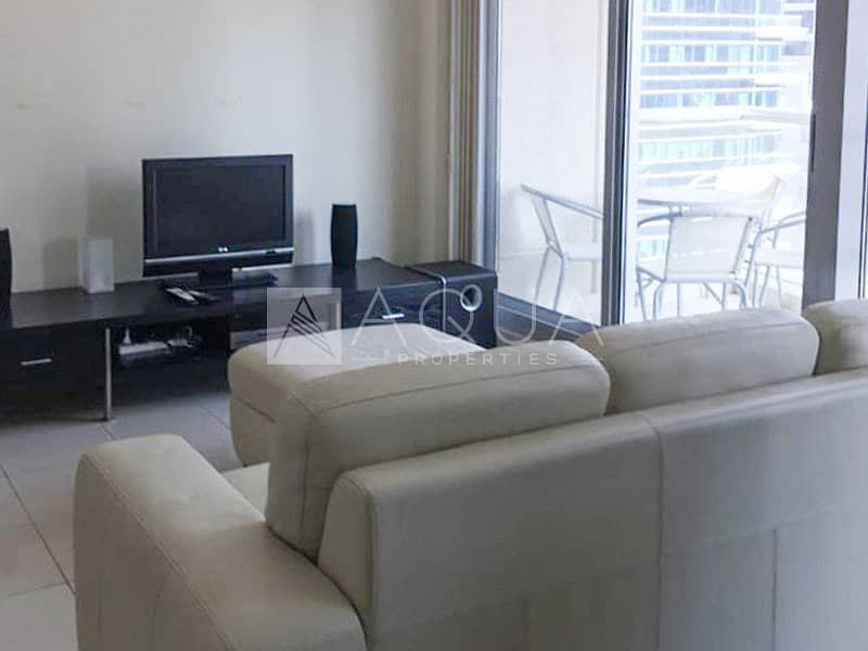 2 Well Maintained 1 Bed Unit | Large Layout