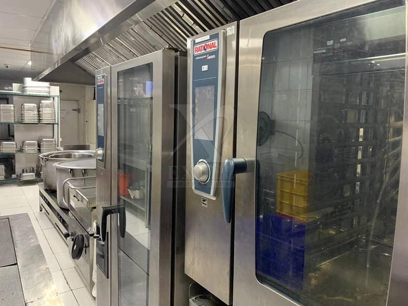 Central kitchen   best  location   Al Qouz Industrial 2.