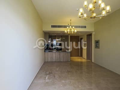 1 Bedroom Flat for Rent in Al Furjan, Dubai - Brand New 1 Bed with Pool View