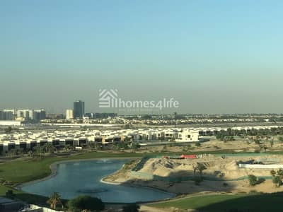 2 Bedroom Flat for Sale in DAMAC Hills (Akoya by DAMAC), Dubai - Golf View Lovers | Furnishned 2 bedroom | Ready in 3-5 months