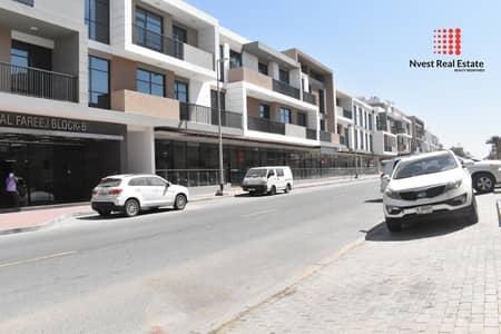 فلیٹ 1 غرفة نوم للايجار في الراشدية، دبي - Best price! 1 BHK Apt | Near Bin Sougat Centre