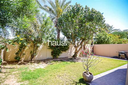 3 Bedroom Villa for Sale in Arabian Ranches, Dubai - Exclusive | Type 2E | 3 beds | Study | Maids room
