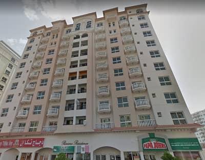 شقة 1 غرفة نوم للايجار في المدينة العالمية، دبي - شقة في ريفييرا ريزيدنس منطقة مركز الأعمال المدينة العالمية 1 غرف 32000 درهم - 4208658