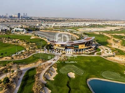 3 Bedroom Townhouse for Rent in DAMAC Hills (Akoya by DAMAC), Dubai - Brand New Townhouse | 2 Parkings | Golf Community