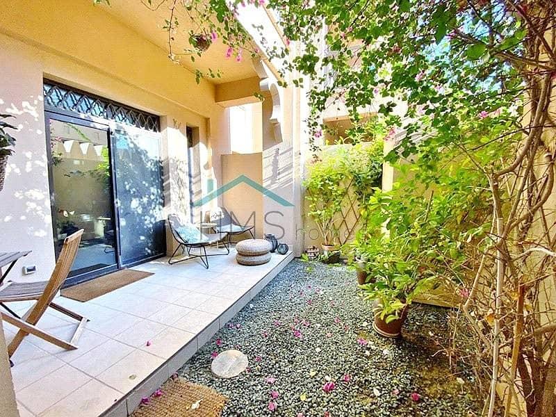 Best priced 1 bedroom garden apartment on market