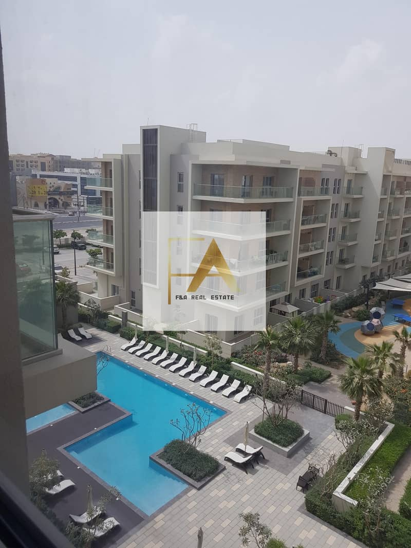 11 Beautiful 2br apartment|Pool View| No Commission|5% booking