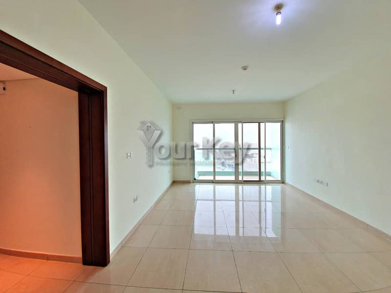 11 No Commission!!! Adorable 2BHK with Balcony | Gym & Pool