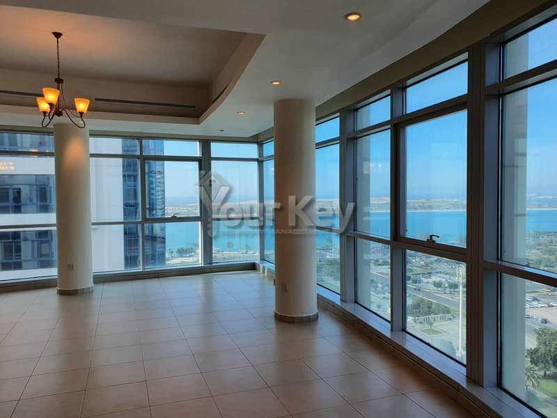 2  4 bed Sea View