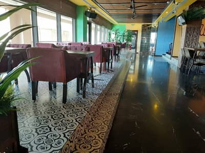 Other Commercial  للبيع في جميرا بيتش ريزيدنس، دبي - Golden Opportunity I Restaurant /Bar For Sale I JBR Dubai