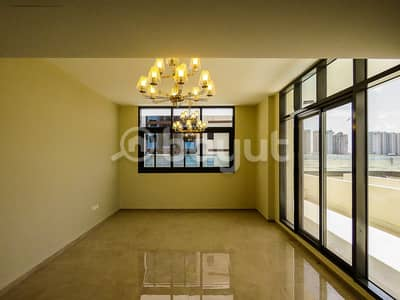 2 Bedroom Apartment for Rent in Al Furjan, Dubai - Brand New 2 Bed with Store
