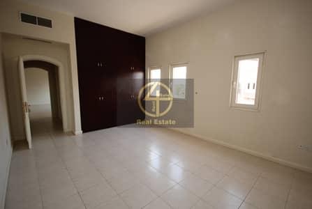 5 Bedroom Villa for Rent in Al Mushrif, Abu Dhabi - Wonderful 5 BR Villa Garden + Pool