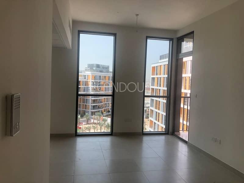 Brand New | Lower Floor | 1 Bedroom with Balcony