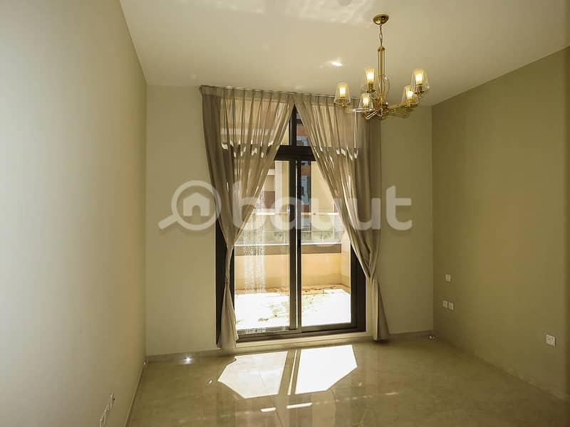 2 Brand New 3 Bed with Maids