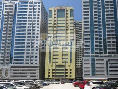 شقة 1 غرفة نوم للايجار في الخان، الشارقة - EXCLUSIVE OFFER 1 MONTH AND 1 PARKING FREE FOR 1 BEDROOM  APARTMENT IN SHARJAH 555 BUILDING