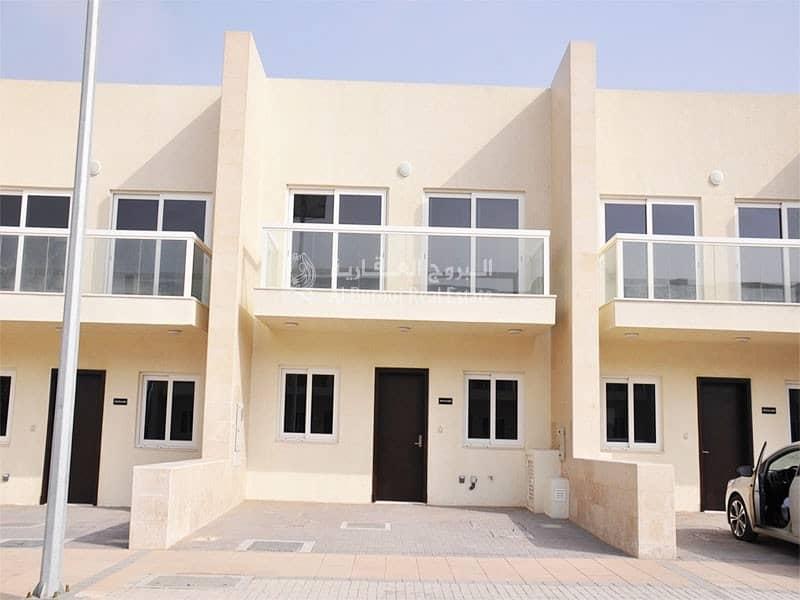 20 Warsan Village   Stunning 3 Bedroom villa