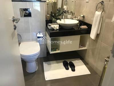 فلیٹ 2 غرفة نوم للبيع في داماك هيلز (أكويا من داماك)، دبي - Flexible payment plan |Golf View | Very spacious Unit