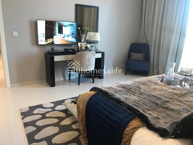 2 Flexible payment plan |Golf View | Very spacious Unit