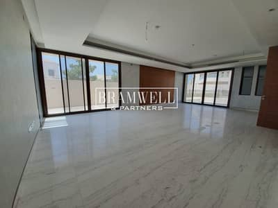 5 Bedroom Villa for Rent in Saadiyat Island, Abu Dhabi - Amazing 5 bedroom Villa