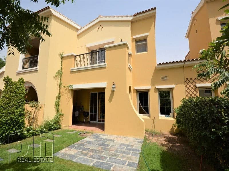 2 Type C | Two Bedrooms | Close To Pool and Park