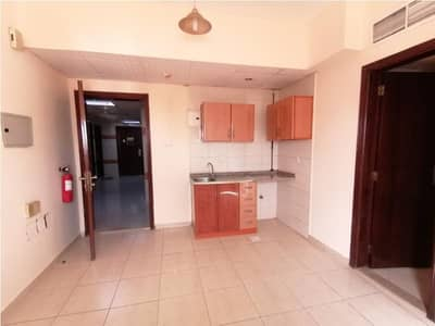 Studio for Rent in Bu Tina, Sharjah - C. A/C | Low Rent | Near Fire Station Bu Tina
