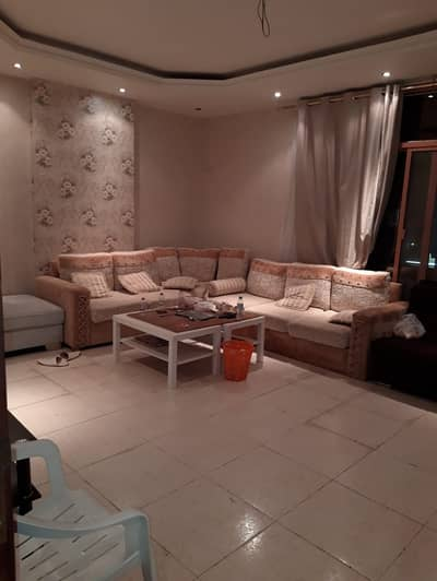 2 Bedroom Flat for Rent in Al Khalidiyah, Abu Dhabi - Two bedrooms Furnished apartment with Lowest Price  in Al Khalidiya ( abu dhabi ) .