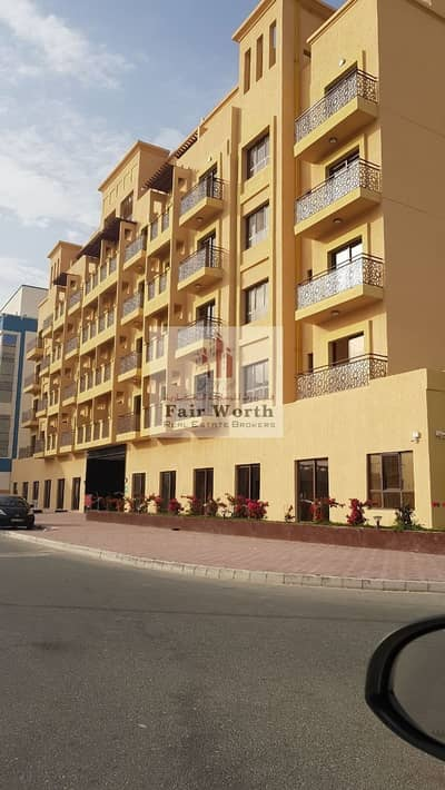 1 BHK Apartment in Brand new Building Near Academic City