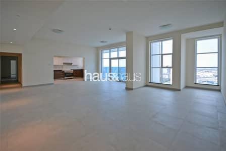 فلیٹ 3 غرف نوم للبيع في دبي مارينا، دبي - Marina Arcade | Post Handover Payment Plans