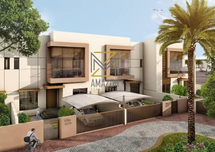 2 Bedroom Townhouse for Sale in Sharjah Garden City, Sharjah - 2BR villa with Maid //9