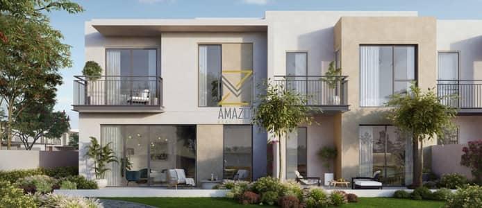 فیلا 3 غرف نوم للبيع في المرابع العربية 3، دبي - Great Opportunity To Own Your Luxury Villa In Arabian Ranches #3 BR + Maid Room .