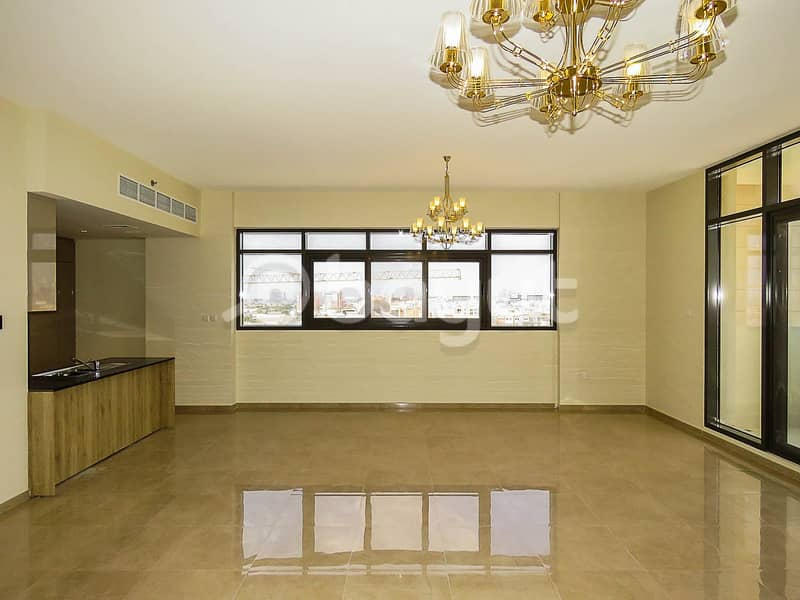Brand New 3 Bed  with Storage