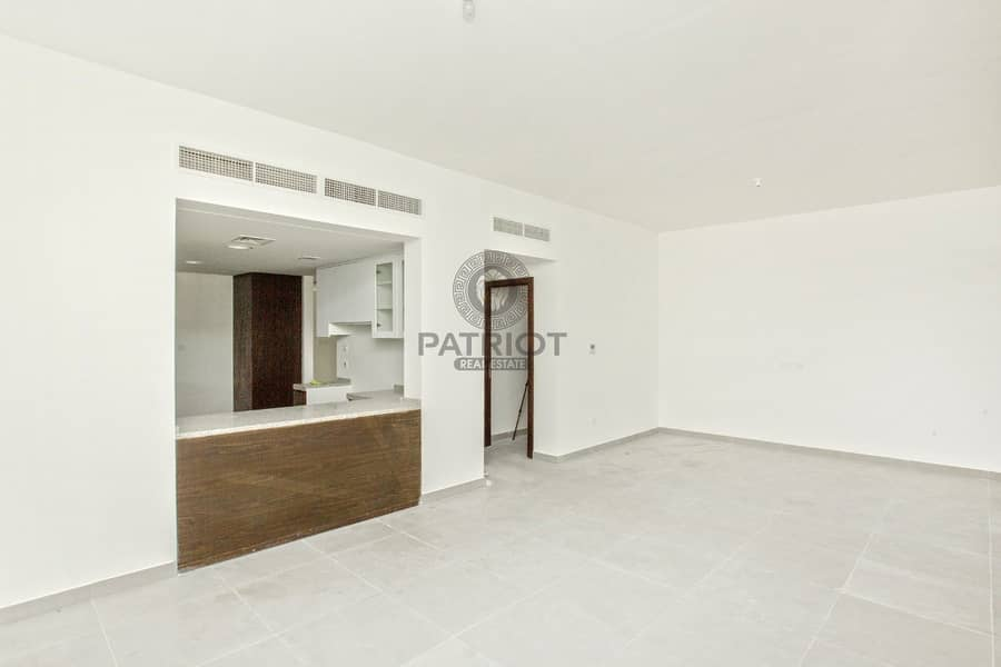 2 3BHK Semi-Detach Next to Pool and Park