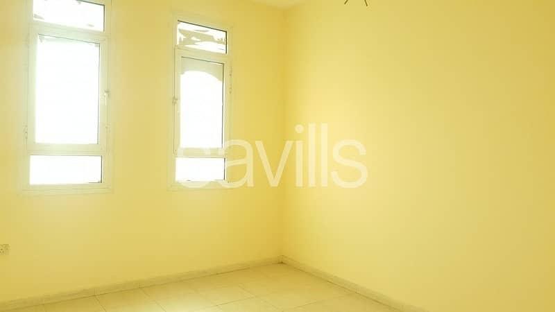 9 One bedroom apartment in Mujarra opposite Mubarak Center