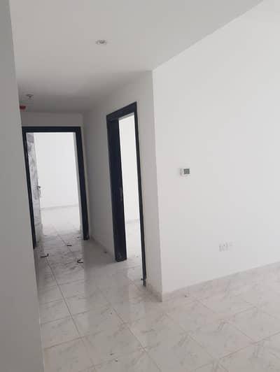 For rent apartment in Rashidiya the first inhabitant