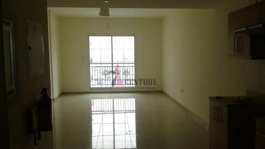 1 Bedroom Flat for Sale in Jumeirah Village Triangle (JVT), Dubai - Vacant 1 BR Apartment | Big Size unit