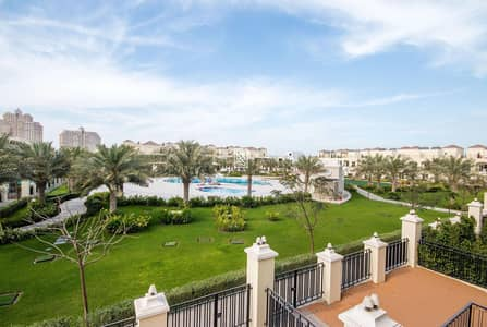 فیلا 4 غرف نوم للبيع في قرية الحمراء، رأس الخيمة - Pay only 2% and Move In! No Commission!