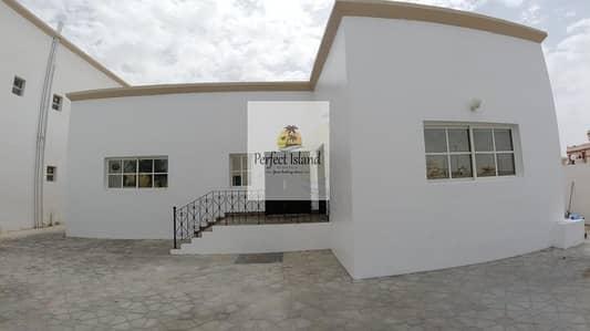 2 Bedroom Flat for Rent in Shakhbout City (Khalifa City B), Abu Dhabi - Ready To Move Elegant 2 BR + Majles Extension I Tawteeq