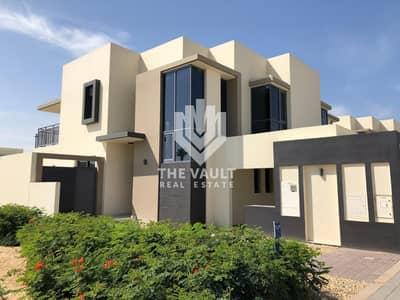 تاون هاوس 4 غرف نوم للايجار في دبي هيلز استيت، دبي - Corner Plot | 4BR Villa | Brand New in MAPLE 2 - Type 2E