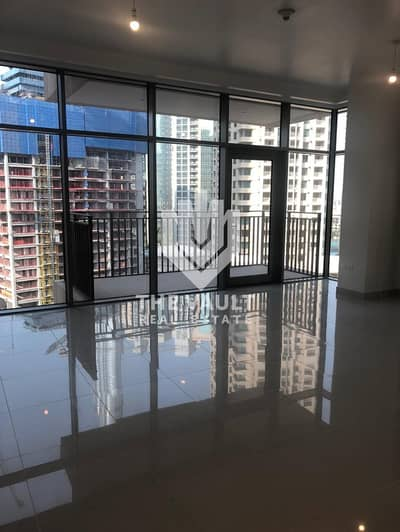 2 Bedroom Apartment for Rent in Downtown Dubai, Dubai - Exclusive   New Building  Burj Khalifa Facing