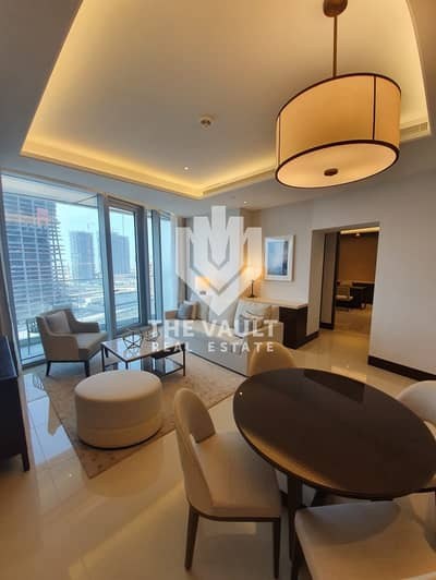 1 Bedroom Hotel Apartment for Rent in Downtown Dubai, Dubai - 1 Bedroom with Office Room | Hotel Apartment | All Bills Included