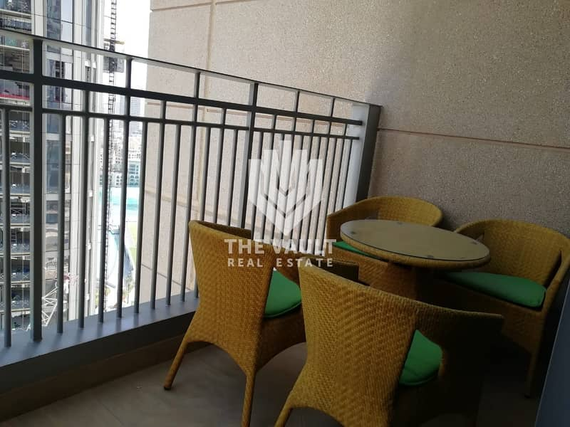 22 Furnished Apartment | High Floor | Standpoint 1